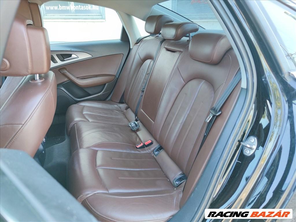 Audi A6 4G 2012 3.0 tdi CDUC motorkódos autó, minden alkatrésze eladó! 13. kép