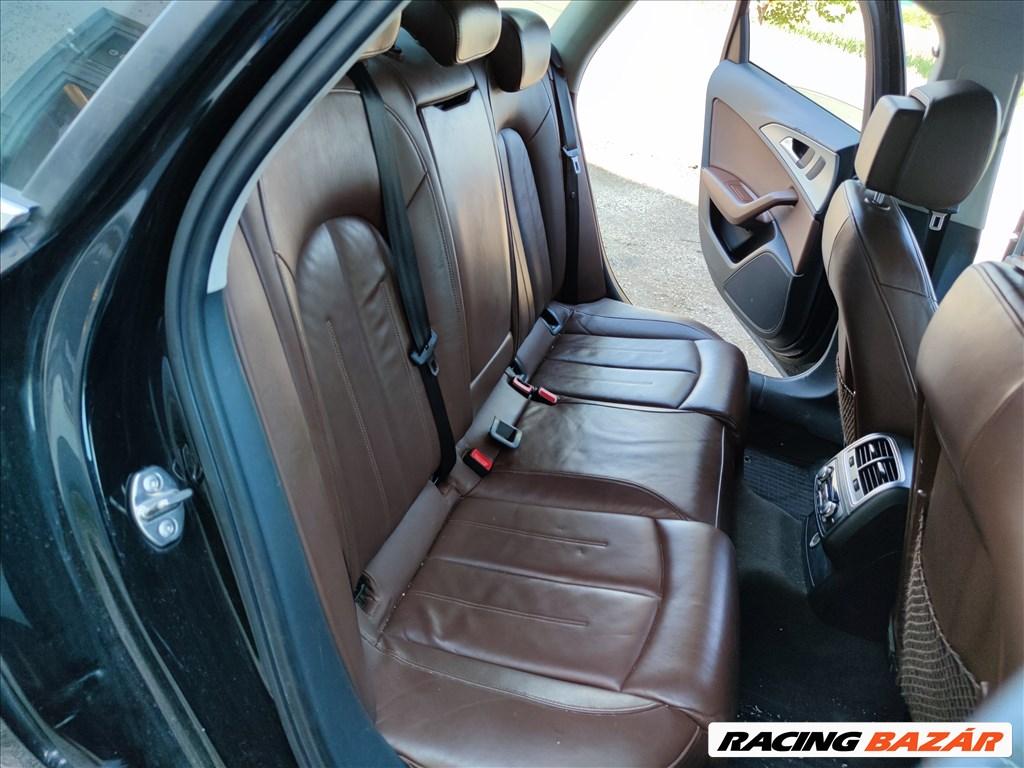 Audi A6 4G 2012 3.0 tdi CDUC motorkódos autó, minden alkatrésze eladó! 14. kép