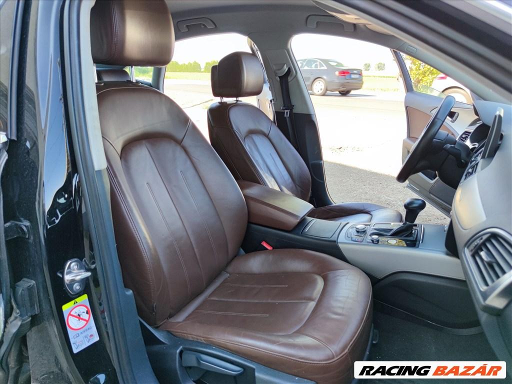 Audi A6 4G 2012 3.0 tdi CDUC motorkódos autó, minden alkatrésze eladó! 15. kép