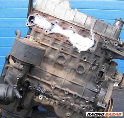 Opel Monterrey LTD Isuzu Trooper 3.1 TD 4JG2 motor