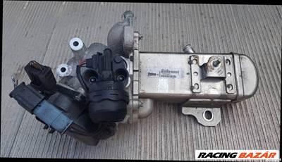 Ford mondeo EGR szelep Valeo euro5 2.0 tdci gyári