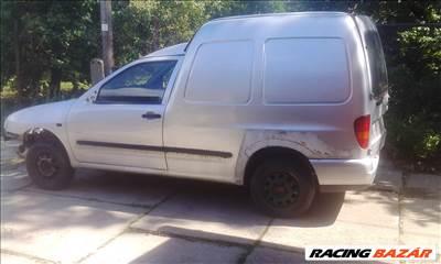Volkswagen Caddy II bontott alkatrészei