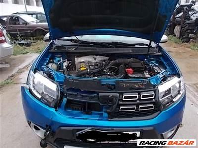 Dacia Logan MCV II TCe 0,9 benzin bontott alkatrészei