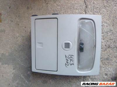Ford Mondeo Mk3 2002 PLAFONLÁMPA tetőkárpit lámpa