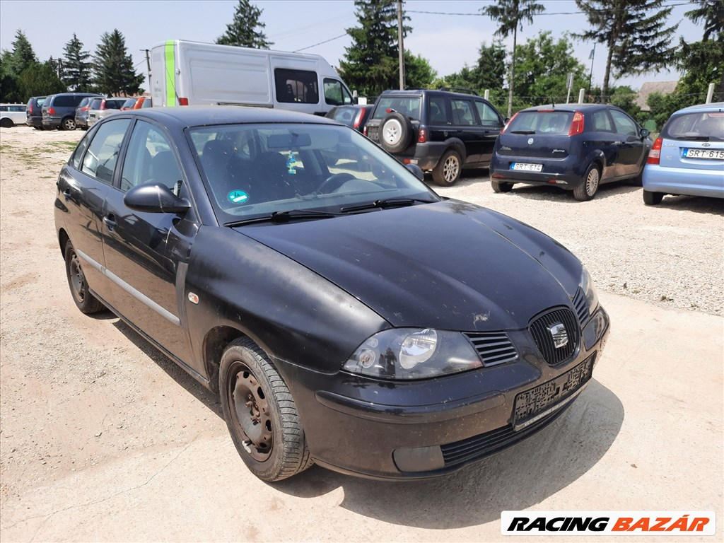 Eladó Seat Ibiza 1.2 (1198 cm³, 64 PS) 1. kép