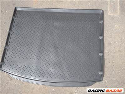 8201665647 Renault Koleos csomagtértálca csomagtér gumiszőnyeg