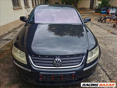 Volkswagen Phaeton 5.0 v10 tdi bontott alkatrészei AJS