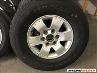 Mitsubishi Pajero V60 V70 / L200 gyári 7X16-os 6X139,7-es ET46 könnyűfém felni