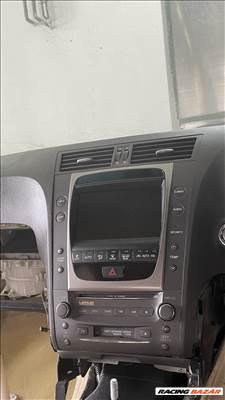Lexus Gs 300 Navigacio