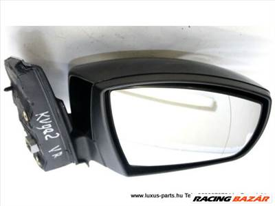 Ford Kuga II MK2 külső visszapillantó jobb tükör DV44-17682-HF Panther fekete ()