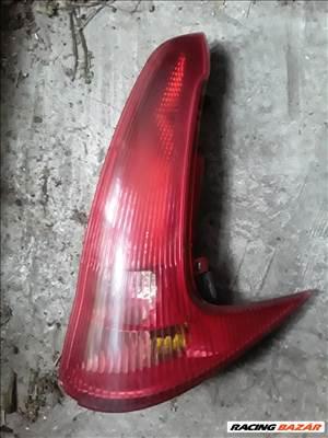 Peugeot 206 SW Bal Hátsó Lámpa