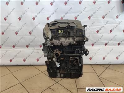 Audi 1.9 tdi motor BLS kóddal