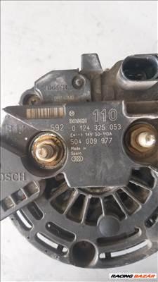 Iveco Daily 2.3  Mjet. Fiat Ducato 2.3 Jtd önindító  0124325053