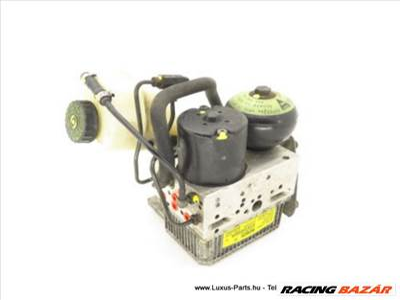ABS hidraulikus blokk balra Maybach 57 62 A0044319412 ECU