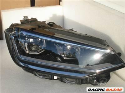 VW Sportswan Facelift Jobb első Full LED Fényszóró 517941036A