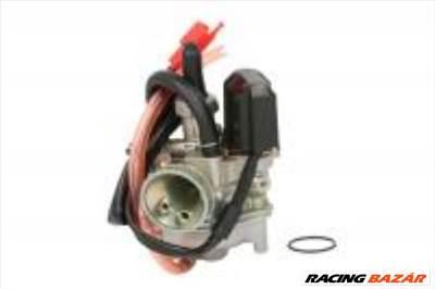 Honda Tact/Peugeot/Kymco karburátor kompletten eladó (Új!!)