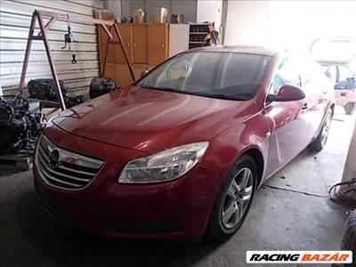Opel Insignia A bontott alkatrészei