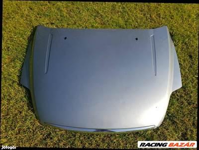 Ford mondeo géptető motorháztető gyári mk4 hibátla