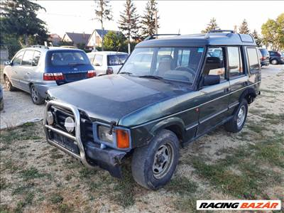 Land Rover Discovery (1st gen) bontásra egyben eladó