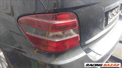 Mercedes 164-es ML bal hátsó lámpa A1649064064 a1649061200