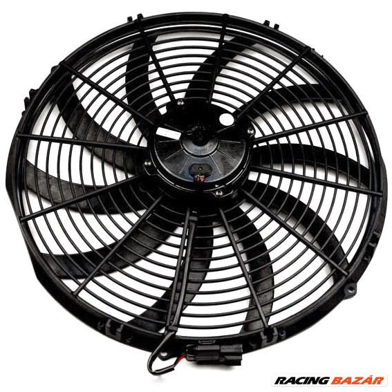SPAL nagyteljesítményű ventilátorok 1. kép