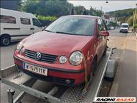 Eladó Volkswagen Polo 1.4 TDI (1422 cm³, 75 PS)