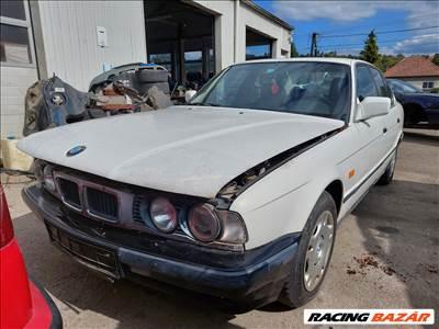 BMW 524 bontott alkatrészei