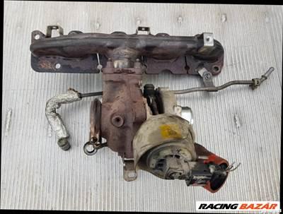 Ford mondeo turbo turbófeltöltő 2.0 tdci euro5 fac