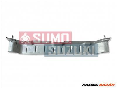 Suzuki Samurai SJ413 padlólemez ülés mögött keresztbe, külső Gyár beszállítótól 61820-83010