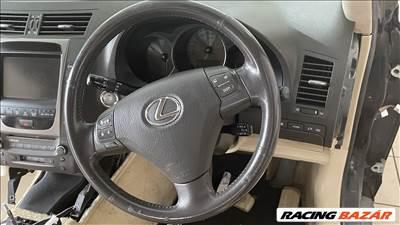 Lexus GS 300 450 H kormány légzsák