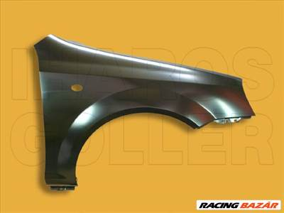 Daewoo Nubira 2003-2010 - Első sárvédő jobb, oldalvillogós 4a. + Kombi