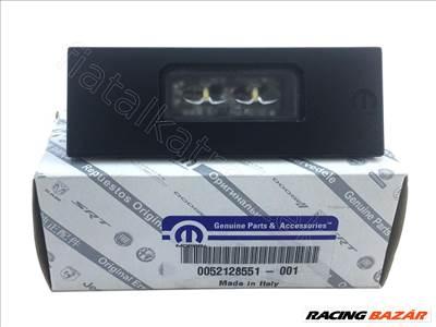 Rendszám világítás LED - FIAT eredeti