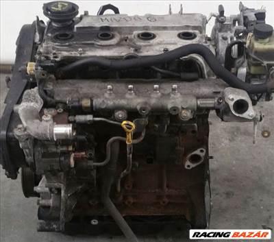 Mazda 6 (1st gen) 2.0 MZR-CD RF7J motor