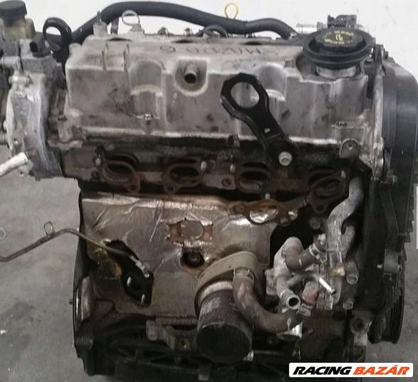 Mazda 6 (1st gen) 2.0 MZR-CD RF7J motor  2. kép