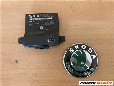Skoda Octavia (2nd gen) 1K0907530K Gateway elektronikai alkatrészek
