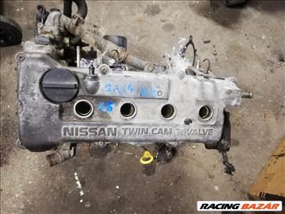 Nissan Almera (1st gen) 1.4 LX komplett motor