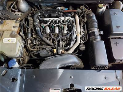 Lancia Phedra, Fiat Ulysse (2nd gen) 2.2 JTD 170 LE biturbo 4HT 4H01 motor