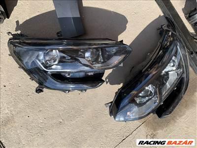 Renault Mégane IV LED fényszóró pár