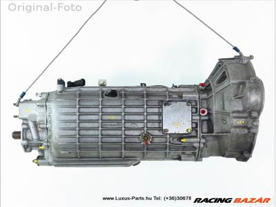 Sebességváltó Lamborghini MURCIELAGO LP640 E-Gear