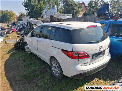 Mazda 5 (CW) bontott alkatrészei
