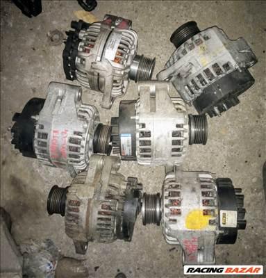 Opel Astra H, Zafira B, Vectra C 1.9CDTI generátor