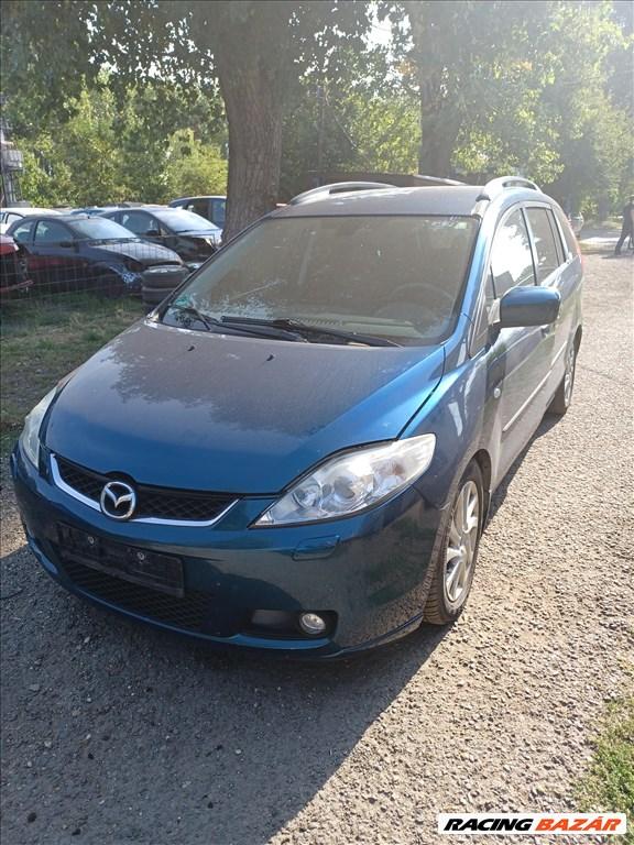 Mazda 5 bontott alkatrészei 1. kép