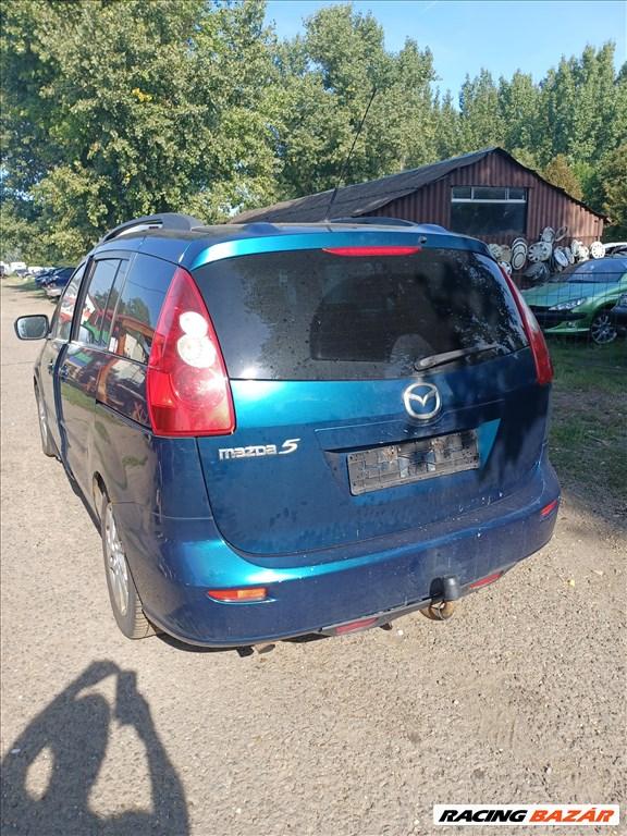 Mazda 5 bontott alkatrészei 2. kép
