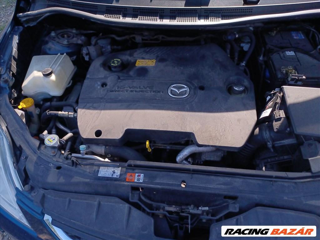 Mazda 5 bontott alkatrészei 3. kép