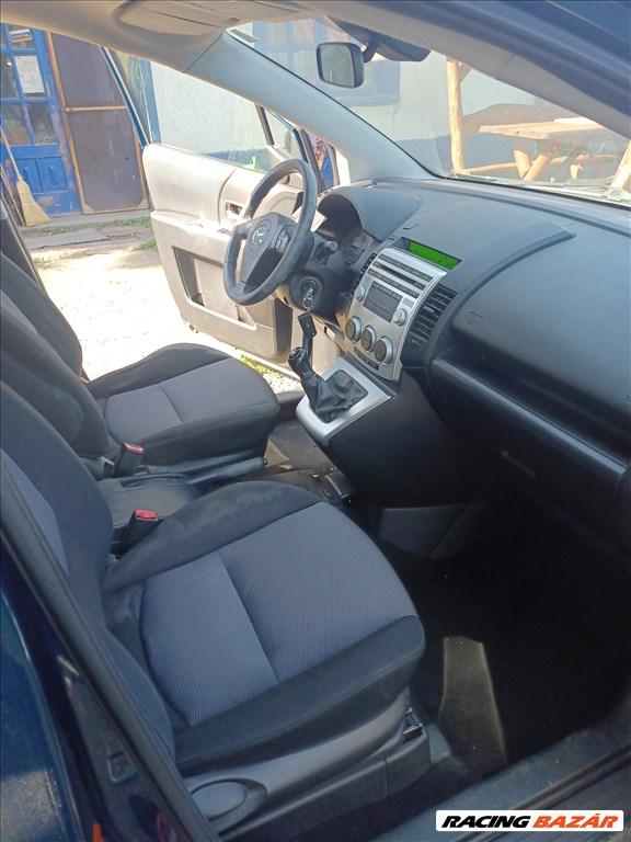 Mazda 5 bontott alkatrészei 5. kép