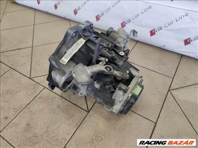 Audi A3 8P manuális váltó - JCR kóddal