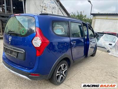 Dacia Lodgy 1.5 Blue dCi bontott alkatrészei