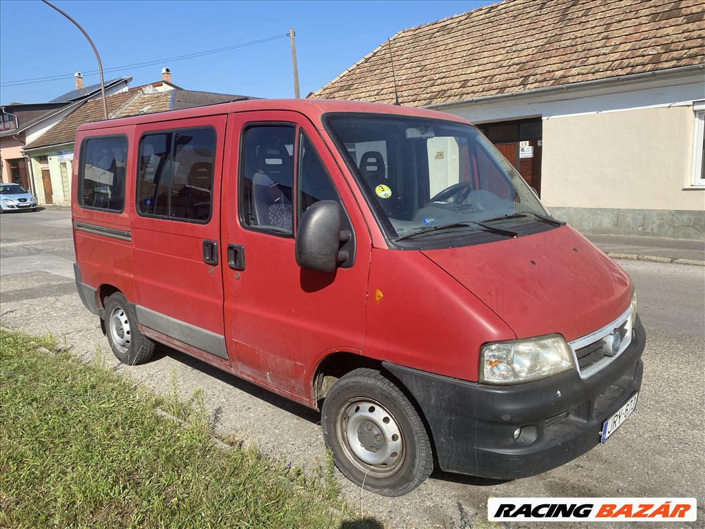 Eladó Fiat DUCATO 2.0 JTD DISEL 3. kép