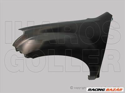 Isuzu D-Max 2012- - Első sárvédő bal (2WD)