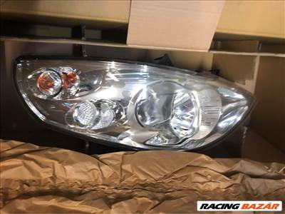 Opel Movano/Renault Master fényszóró,lámpa 260105856r
